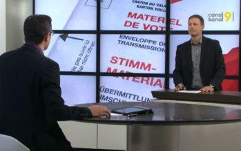 Le dimanche 19 mai, le Valais se rendra aux urnes pour voter sur deux articles constitutionnels