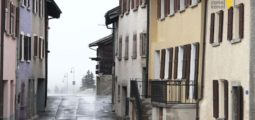 La commune de Bourg-Saint-Pierre a, une nouvelle fois, voté à contre-courant