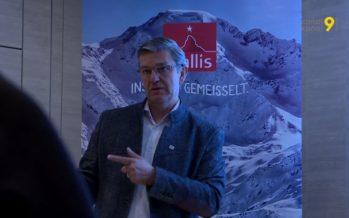 Valais Wallis Promotion va demander 3,5 millions de francs de plus au Grand Conseil pour continuer le marketing territorial