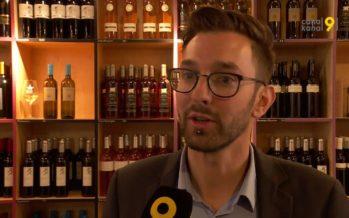 Sion Wine: les acteurs de l'œnotourisme de la capitale lancent leur portail de vente