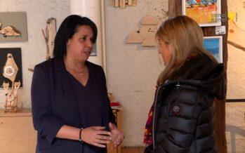 «L'espoir de Yana» soutient les victimes de violences domestiques et organise une semaine consacrée aux femmes