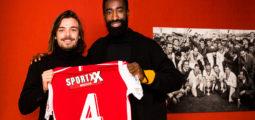 FC Sion: Johan Djourou a signé!