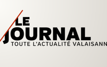 LE JOURNAL du 15.04.2021