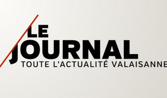 LE JOURNAL du 16.06.2021