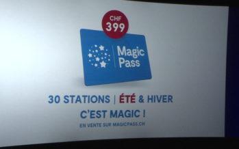 Magic Pass: les remontées mécaniques de Crans-Montana vont-elles sortir de l'abonnement multistations low cost?