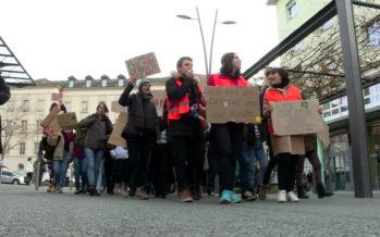 Grève pour le climat: les jeunes de toute la planète se mobilisent vendredi. En Valais aussi
