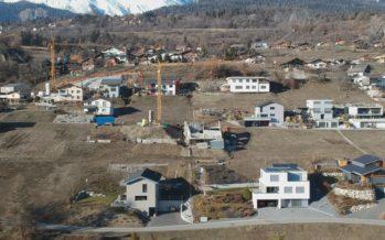 Le Valais refuse nettement l'initiative «Stop au mitage du territoire»