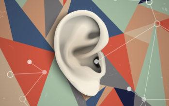 Les problèmes d'audition sont souvent banalisés