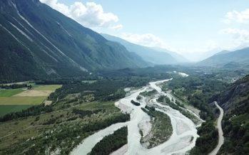 Le Valais compte deux parcs naturels, Finges et Binntal. Quel pourrait être l'apport du troisième (en projet) du côté de Trient?