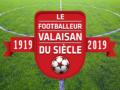 Footballeur Valaisan du Siècle