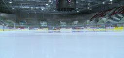 La Lonza Arena est la 2e patinoire de Suisse à utiliser un système de glace au CO2