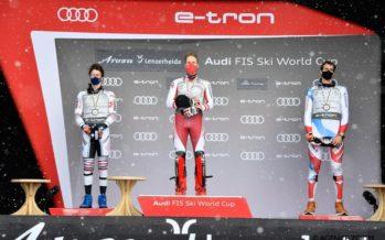 Complètement Sport en mode finales des Coupes du monde de ski alpin et skicross