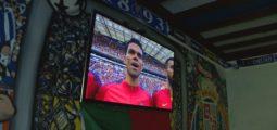 Portugal – Suisse (3-1): Cristiano Ronaldo, bourreau de la Suisse lors de la demi-finale de Ligue des Nations