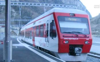Un adolescent de 15 ans est décédé samedi suite à une électrocution en gare du Châble: il était monté sur un wagon