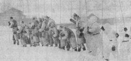 Reckingen: 50 ans après l'avalanche meurtrière, se souvenir