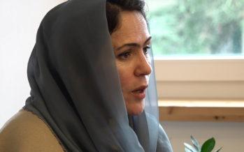 Croisade pour la liberté des femmes afghanes