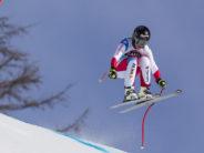 Coupe de monde de ski à Crans-Montana: «Il y aura du spectacle même sans public» Marius Robyr