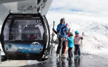 Enneigement mécanique, nouvelle télécabine: Nendaz-Veysonnaz investit 25 millions pour améliorer son domaine skiable