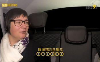 TAXI QUESTIONS – Course 51 avec Esther Joray de Saillon