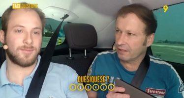 TAXI QUESTIONS – Course 65 avec Benjamin et Baptiste Reuse de Vionnaz