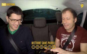 TAXI QUESTIONS – Course 66 avec Nicolas Masserey de la Tour-De-Peilz