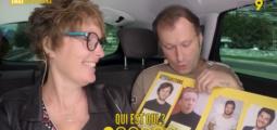 TAXI QUESTIONS – Course 80 avec Valérie et Cédric Couturier de Grône