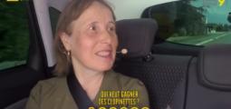 TAXI QUESTIONS – Course 73 avec Janine Rey de Leytron