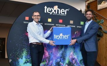 Texner: Stany Fardel passe le flambeau à Jean-Claude Fischer