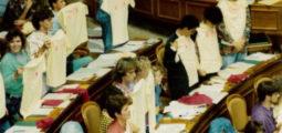 Majorité civique: les 30 ans du droit de vote à 18 ans