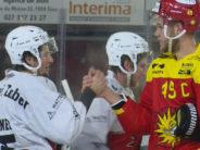 Complètement Sport spécial clubs de Swiss League