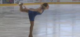 Complètement Sport entre football, basketball et patinage artistique