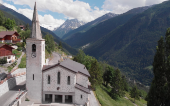 St-Martin: de nouveaux vitraux pour l'église